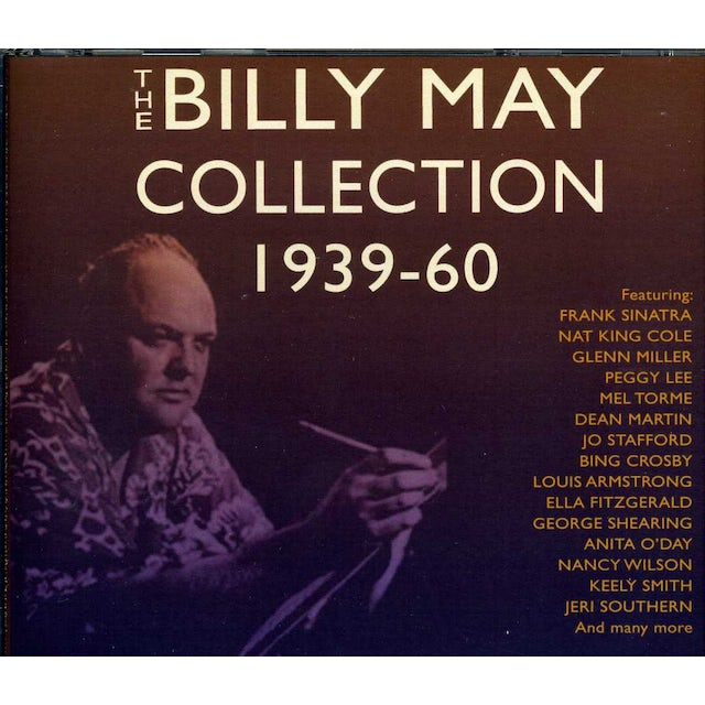 Billy May