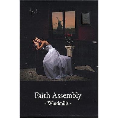 WINDMILLS DVD