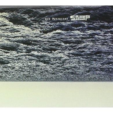 Deus FOLLOWING SEA CD
