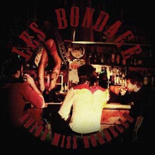 Les Bondage ADIOS MISS BORDELLO Vinyl Record