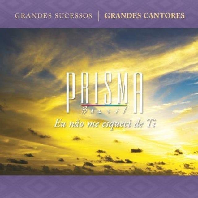 Grupo Prisma EU NAO ESQUECI DE TI CD