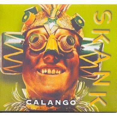 Skank CALANGO 15 ANOS CD