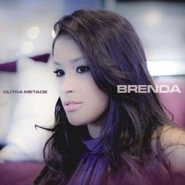 Brenda OUTRA METADE CD