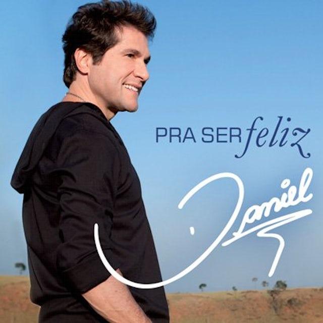 Daniel PRA SER FELIZ CD