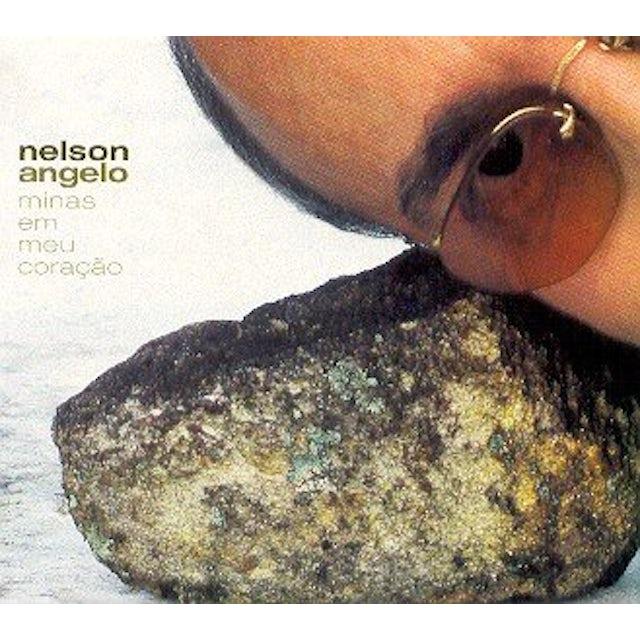 Nelson Angelo MINAS EM MEU CORACAO CD
