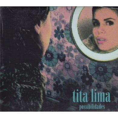Tita Lima POSSIBILIDADES CD