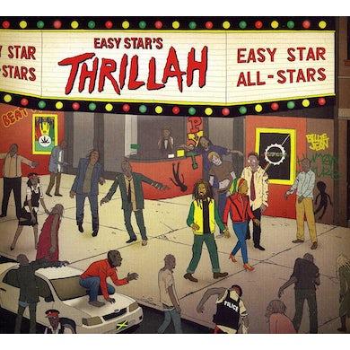 Easy Star All-Stars EASY STAR'S THRILLAH CD