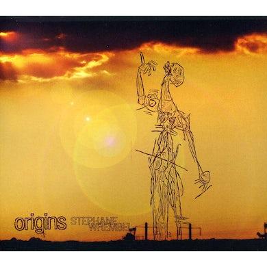 Stephane Wrembel ORIGINS CD
