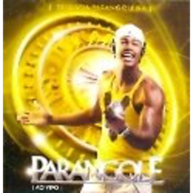 DINASTIA PARANGOLEIRA 10 ANOS AO VIVO CD