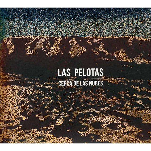 Las Pelotas CERCA DE LAS NUBES CD
