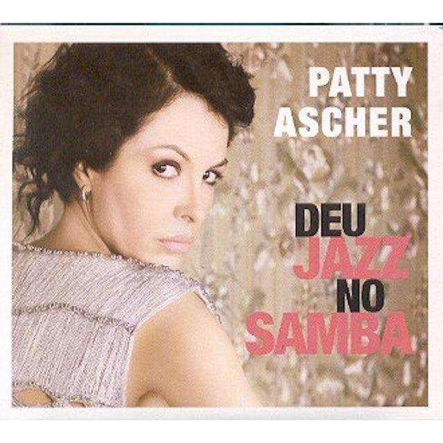 Patty Ascher