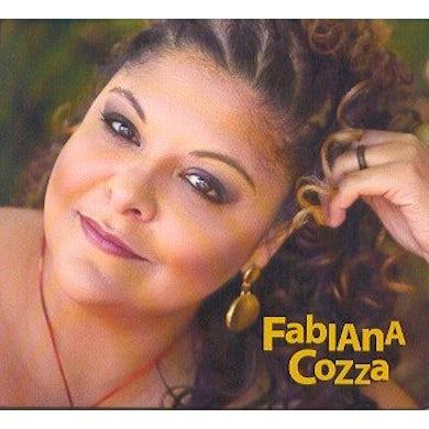 Fabiana Cozza CD
