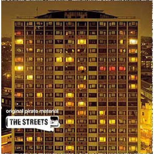 Streets ORIGINAL PIRATE MATERIAL Vinyl Record