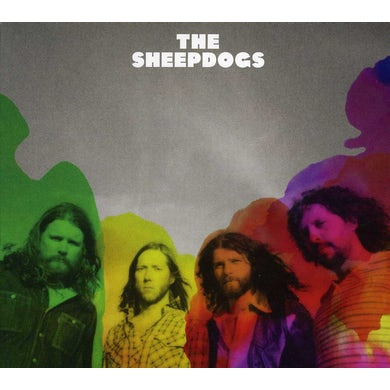 The Sheepdogs CD