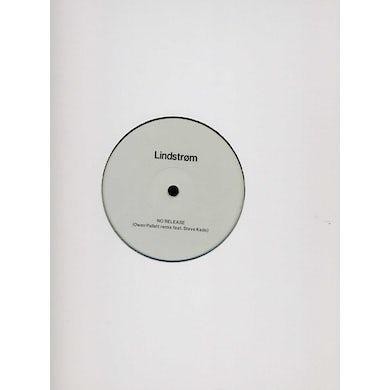 Lindstrøm DE JAVU / NO RELEASE Vinyl Record
