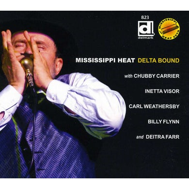 DELTA BOUND CD