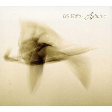 Erik Wollo AIRBORNE CD