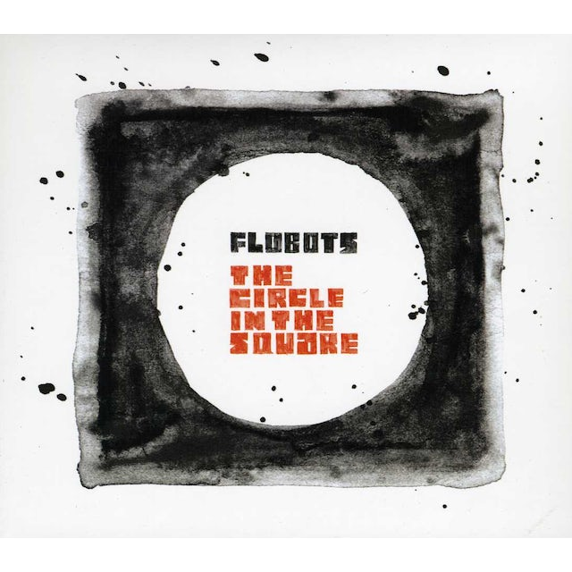 Flobots CIRCLE IN THE SQUARE CD