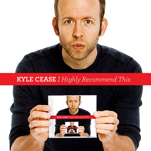 Kyle Cease I HIGHLY RECOMMEND THIS CD
