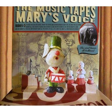 MARY'S VOICE CD