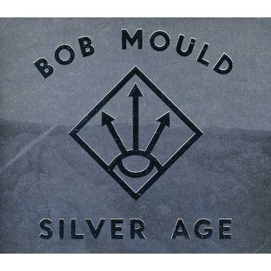 Bob Mould SILVER AGE CD