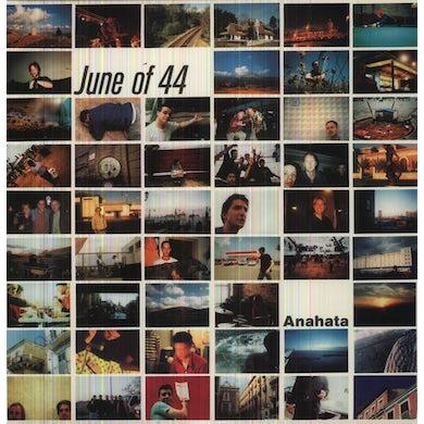 June Of 44 ANAHATA Vinyl Record