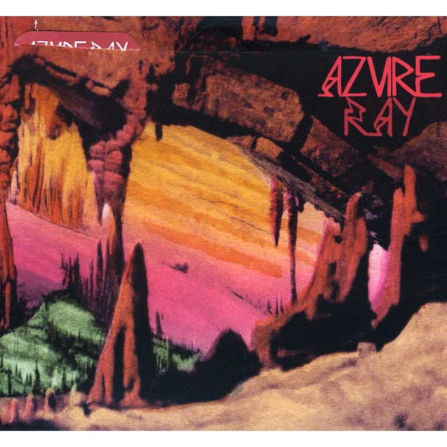Azure Ray AS ABOVE SO BELOW CD