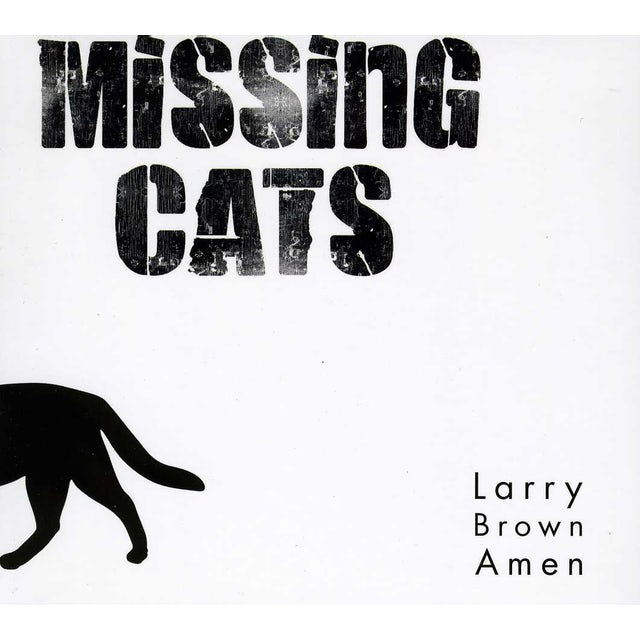 Missing Cats