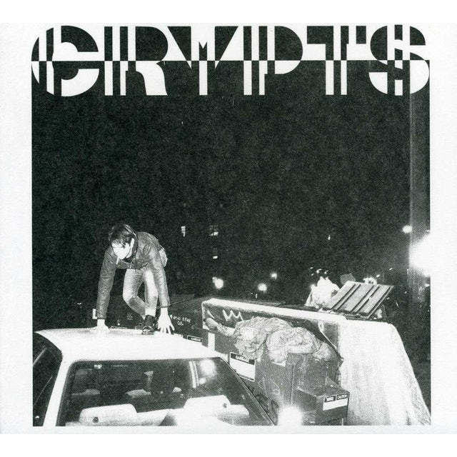 Crypts CD