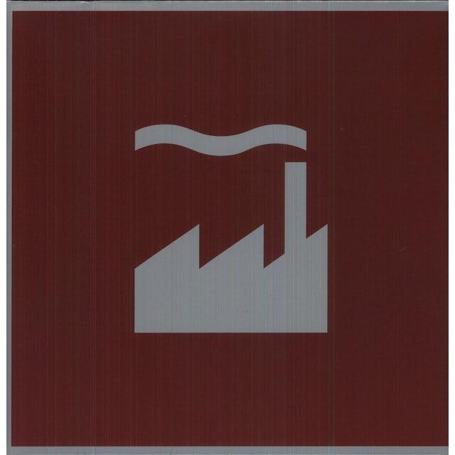Fac. Dance 02 / Various FAC DANCE 02 / VARIOUS Vinyl Record