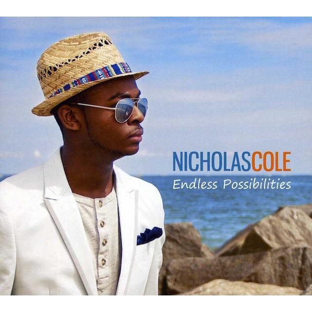 Nicholas Cole