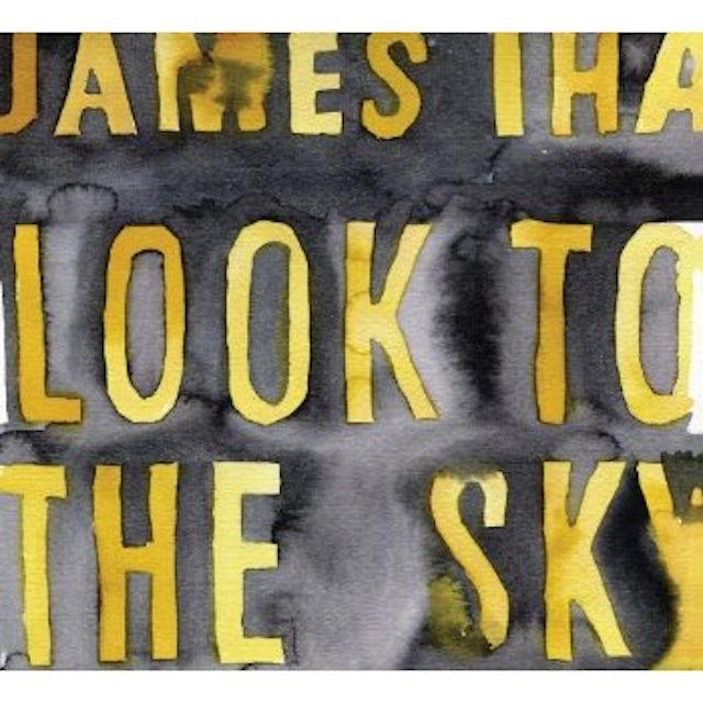 James Iha LOOK TO THE SKY CD