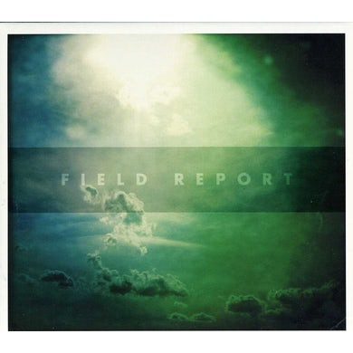 Field Report CD