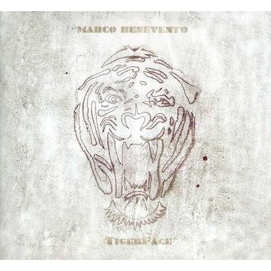 Marco Benevento TIGERFACE CD