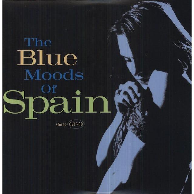 BLUE MOODS OF SPAIN Vinyl Record