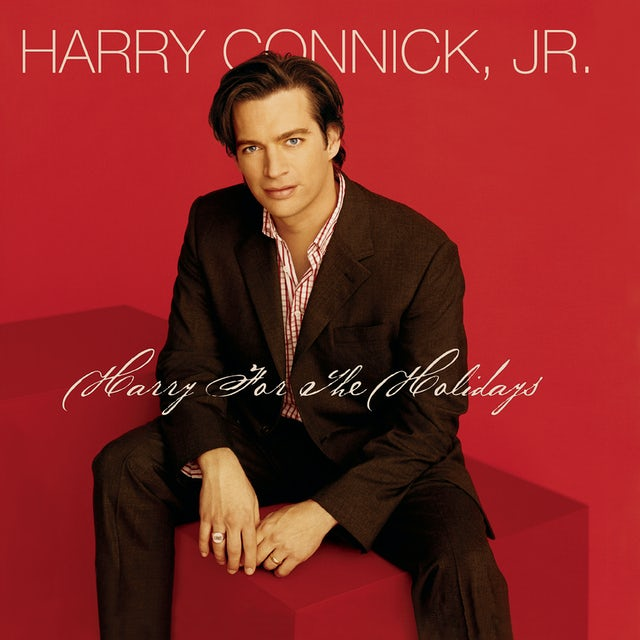 Harry Connick Jr HARRY FOR THE HOLIDAYS CD