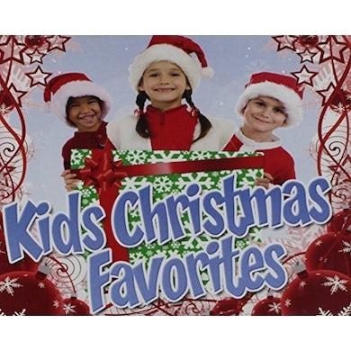 Cooltime Kids KIDS CHRISTMAS FAVOR CD