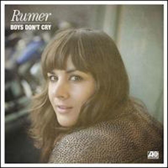 Rumer BOYS DON'T CRY CD