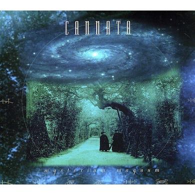 CANNATA MYSTERIUM MAGNUM CD