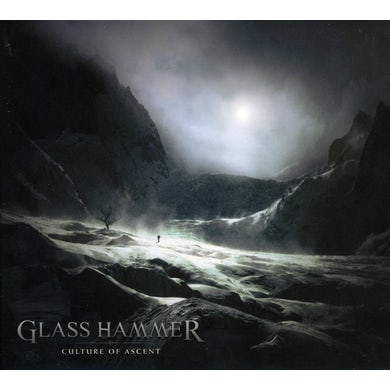 Glass Hammer CULTURE OF ASCENT CD