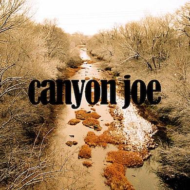 Joe Purdy CANYON JOE CD