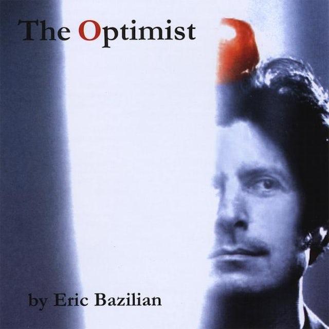 Eric Bazilian OPTIMIST CD