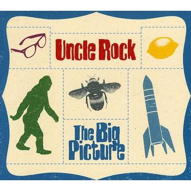 Uncle Rock BIG PICTURE CD