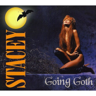 Stacey Q GOING GOTH CD