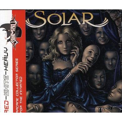 Solar AT THE DAWN CD