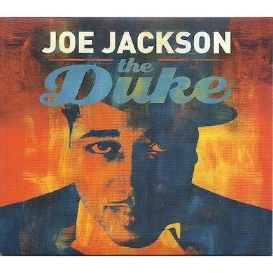 Joe Jackson DUKE Vinyl Record