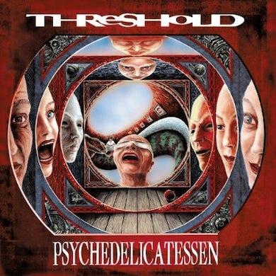 Threshold PSYCEDELICATESSEN CD