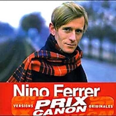 Nino Ferrer TENDRES ANNEES CD