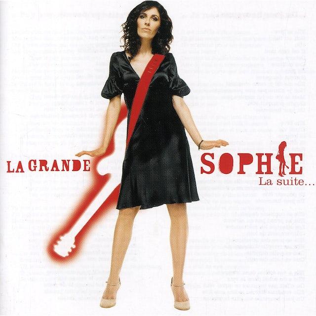 La Grande Sophie LA SUITE CD