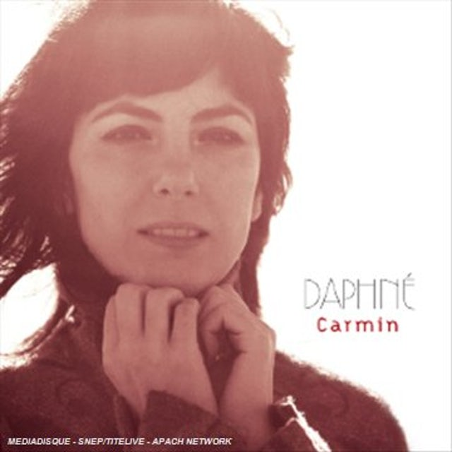 Daphne CARMIN CD